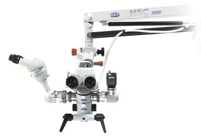 01 Microscopio quirurgico
