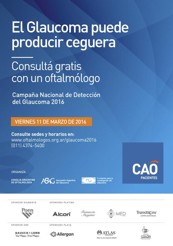 campaña glaucoma 2016